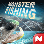 Monster Fishing 2018 0.0.45