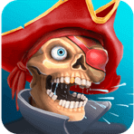 Airfort: Battle of Pirate Ships 0.8.0