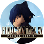 FINAL FANTASY XV POCKET EDITION 1.0.3.251