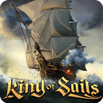 King of Sails ? Royal Navy 0.9.336