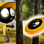 Stickman Disc Golf Battle 1.1.0