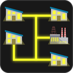 Powerline - logic puzzle 1.24