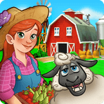 Farm Dream: Village Harvest Paradise 1.1.4