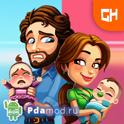 Delicious - Moms vs Dads 1.0.1