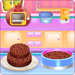 Fruit Chocolate Cake Cooking 1.0.1