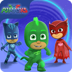 PJ Masks: Time To Be A Hero 2.0.6