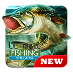 Ultimate Fishing Simulator 1.0