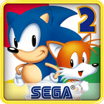 Sonic The Hedgehog 2 Classic 1.0.9
