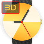 Weareal. Realistic Watch Faces 1.6.2