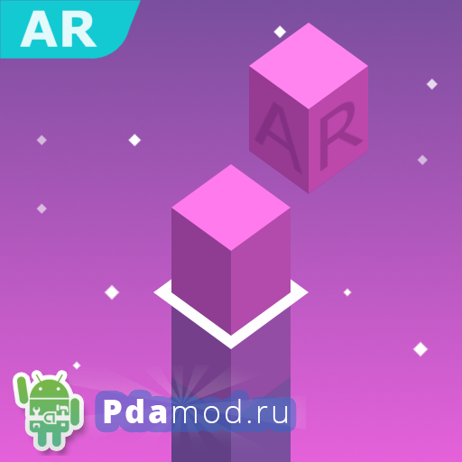 Stack It AR 1.1.0