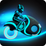 Bike Race Game: Traffic Rider Of Neon City 3.24