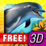 Dolphin Paradise: Wild Friends 4.2