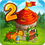 Farm Fantasy: Happy Magic Day in Wizard Harry Town 1.21