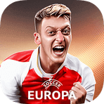 Freekick Football EUROPA League 18 1.0.1