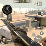 Counter Terrorist Sniper Hunter 1.4