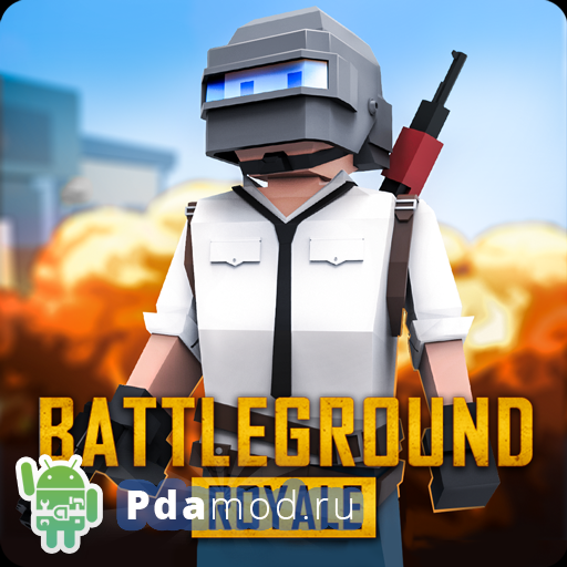 BattleGround Royale 1.26.000
