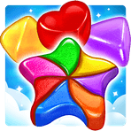 Gummy Paradise - Free Match 3 Puzzle Game 1.2.2