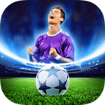 Free Kick Football Champions League 2018 1.1