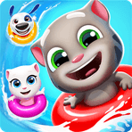 Talking Tom Pool 1.3.1.1389