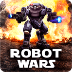 Robot Warfare: Battle Mechs (Unreleased) 0.2.2141