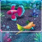 Fish Tycoon 2 Virtual Aquarium 1.8.1
