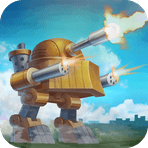 Steampunk Syndicate 2: Tower Defense Game 1.0.9