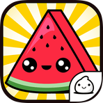 Watermelon Evolution - Idle Tycoon & Clicker Game 1.05