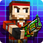 Pixel Gun 3D Pocket Edition 13.5.3