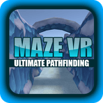 Maze VR: Ultimate Pathfinding 1.17