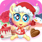My Pocket Pony 1.61 - The Day of Love