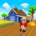 Blocky Farm Worker Simulator 1.4
