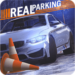 Real Car Parking 2017 Street 3D 2.5