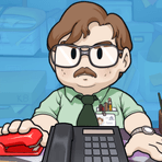 Office Space: Idle Profits 1.041