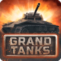 Grand Tanks: Tank Shooter Game 2.68