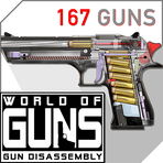 World of Guns: Gun Disassembly 2.1.9f3