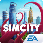 SimCity BuildIt 1.20.53.69574