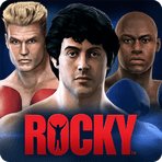Real Boxing 2 ROCKY 1.8.3