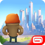 City Mania: Town Building Game (Unreleased) 1.3.0q
