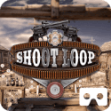 Shoot Loop VR - Cardboard 1
