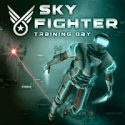 Sky Fighter: Training day 1.20