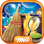 Hidden Objects House Cleaning 2.06