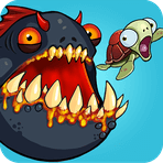 EatMe.io: Underwater Fish Wars 3.8.0