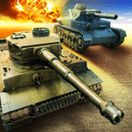 War Machines Tank Shooter Game 2.6.2
