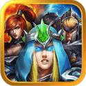 Dungeon Champions - Action RPG (Unreleased) 1.0.2