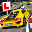 Driving School Test Car Racing 1.2