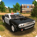 Police Car Driving Offroad 1.4