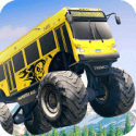 Crazy Monster Bus Stunt Race 1.4