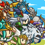 Endless Frontier 1.9.6