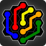 Flow Free: Hexes 1.6