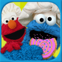 Sesame Street Alphabet Kitchen 2.1